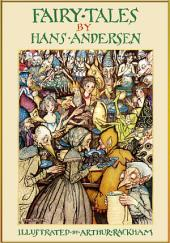 Fairy Tales of Hans Christian Andersen (Illustrated)