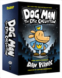 Download Dog Man 1 3 Book