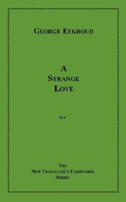 Download A Strange Love Book