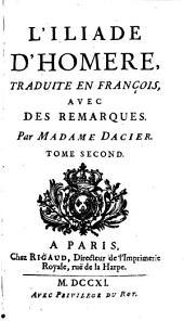 L' Iliade: Volume2