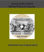 American Revolution  British Political Cartoons PDF