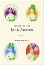 Searching for Jane Austen PDF
