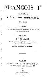 L'histoire de France: racontée par les contemporains, Volume41