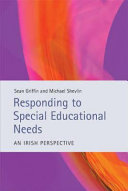 Responding to Special Educational Needs
