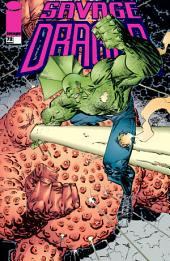 Savage Dragon #72