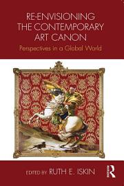 Re Envisioning The Contemporary Art Canon