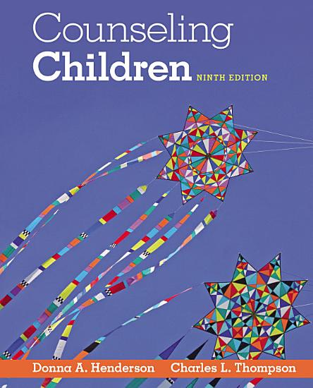 Counseling Children PDF