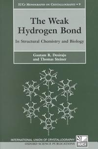 The Weak Hydrogen Bond
