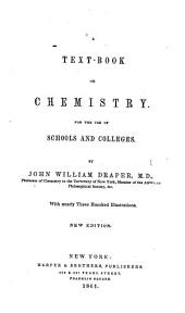 A Text-book on Chemistry