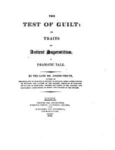 The Test of Guilt