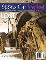 Sports Car Market magazine - January 2008