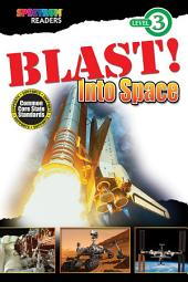 BLAST! Into Space: Level 3