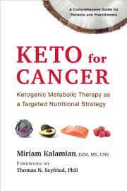 Keto For Cancer