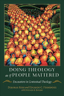 Doing Theology As If People Mattered PDF