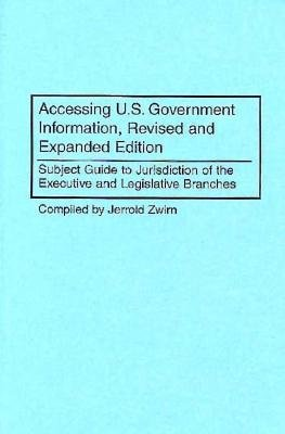 Accessing U.S. Government Information