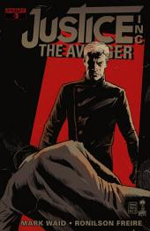 Justice, Inc. The Avenger #3