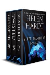 Steel Brothers Saga: Books 7-9