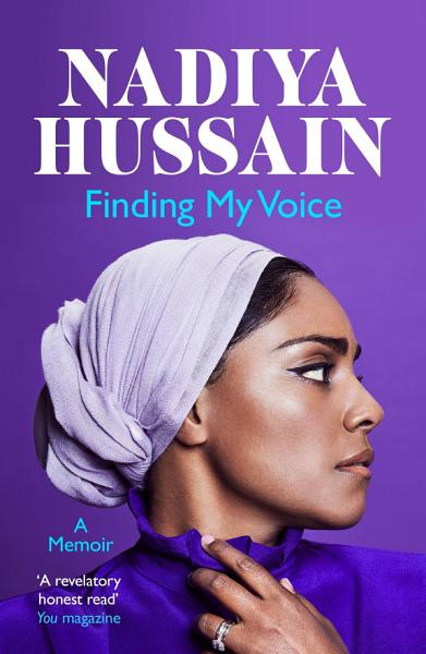 Download Finding My Voice Book