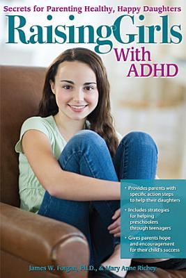 Raising Girls with ADHD PDF