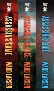 The David Slaton Series Book