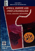 Africa  Europe and  post colonialism PDF