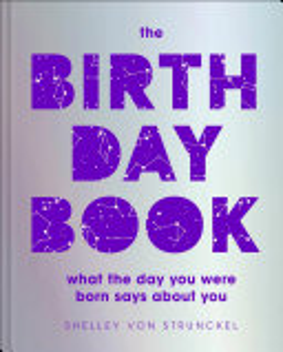 The Birthday Book Book