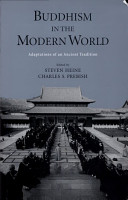 Buddhism in the Modern World   Adaptations of an Ancient Tradition PDF