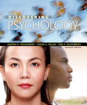 Discovering Psychology PDF