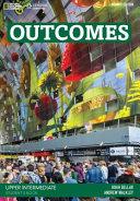 Outcomes Upper Intermediate  Student S Book   Access Code   Class DVD PDF