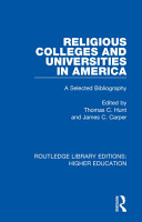 Religious Colleges and Universities in America PDF