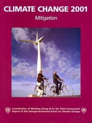 Climate Change 2001  Mitigation PDF