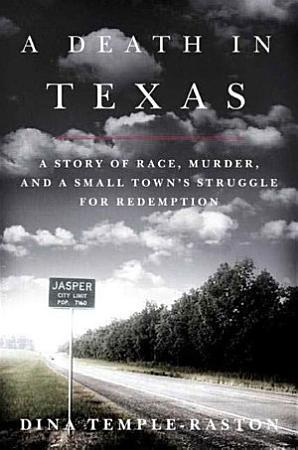 A Death in Texas PDF