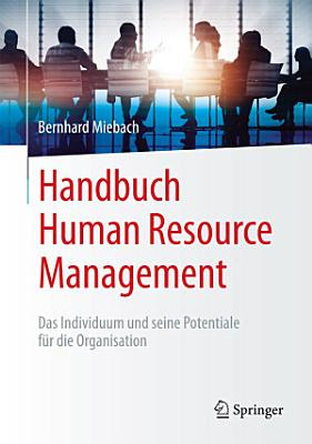 Handbuch Human Resource Management PDF