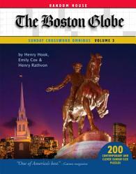 The Boston Globe Sunday Crossword Puzzlr Omnibus PDF