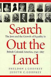 Search Out The Land Book PDF