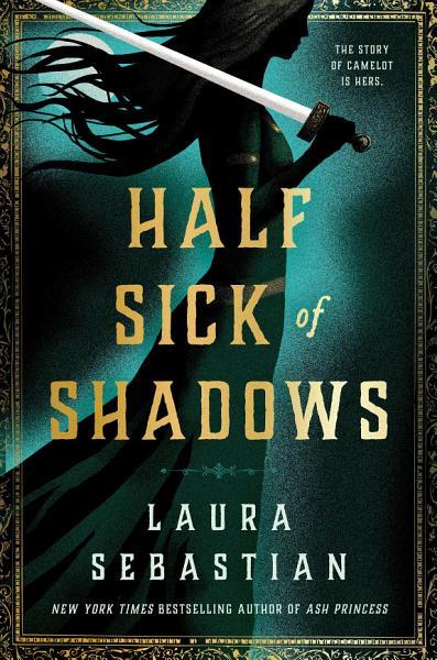 Download Half Sick of Shadows Book