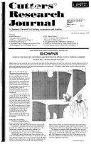 Cutter's Research Journal