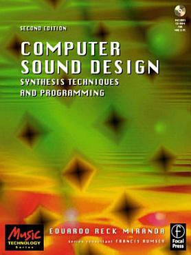 Computer Sound Design PDF
