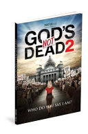 God s Not Dead 2 Gift Book  Who Do You Say I Am  PDF