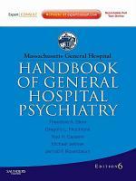 Massachusetts General Hospital Handbook of General Hospital Psychiatry PDF