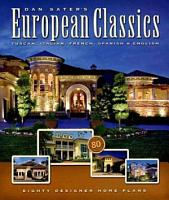Dan Sater s European Classics PDF