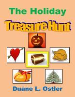 The Holiday Treasure Hunt PDF