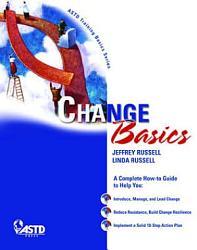 Change Basics Book PDF