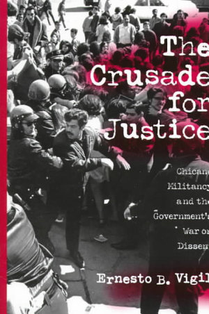 The Crusade for Justice