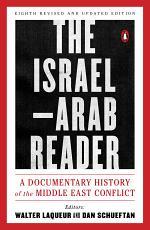 The Israel-Arab Reader