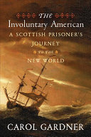 The Involuntary American Book