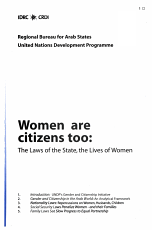 Women are Citizens Too PDF
