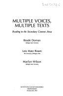 Multiple Voices  Multiple Texts PDF
