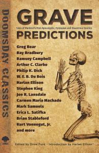 Grave Predictions Book