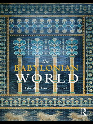 The Babylonian World PDF